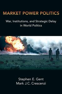 Market Power Politics book cover